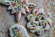 Love cookies,tarts and buiscuts