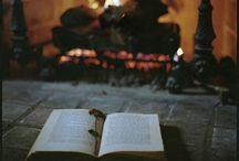 Just love books / My perfect world