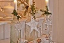 Vintage Christmas / by Alissa Bunch