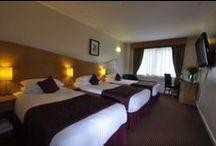 Kensington Court Hotel / Based in Earl's Court / by Crystal Hotels London