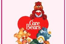 Care Bears / Appliques perfect for your next DIY Care Bear made item or party