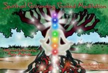 Guided Meditations / Unlock your persona, power, meet your spirit guide, and create sacred space with these guided meditations available at WalksWithin.com download three for free!