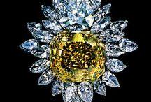 Canary Diamonds / My favorite color!Sunshine diamonds