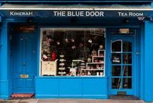 Portobello Road / Places around our hotels / by Crystal Hotels London