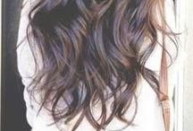 ♡ Makeup, Hair, Nails & Beauty / Randomly :)