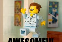 EVERYTHING IS AWESOME!!!!!!