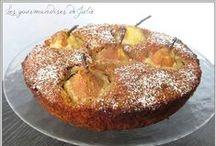 Les gourmandises de Julie / Mes réalisations, à voir sur mon blog : http://gourmandisejulie.canalblog.com
