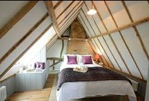 Just the two of us! / We've put together a collection of our most romantic breaks in Suffolk for couples seeking a little bit of cosy, quality time with each other!