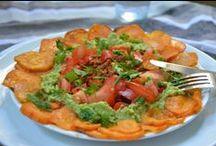 Mittag- und Abendessen / Fotos von leckeren Paleo-Rezepten