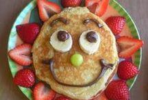 Pancake Crazy / Pancakes