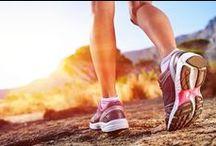 PaleoLifestyle / Neben gesundem Essen gehört auch Bewegung zu einer gesunden Lebensweise!
