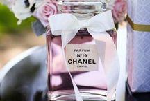 Coco Chanel / Madame Determined Coco