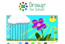 Drawp for School Blog Posts / Articles from our blog for teachers and parents.