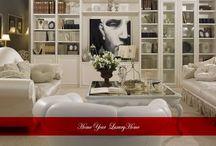Design & Interior / Great interior, amazing life