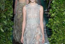 Haute Couture / Haute couture looks
