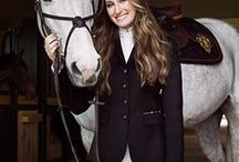 Horse Rider Fashion / From major fashion houses to your online selection of latest fashion trends / by Abler Equine Pharmaceutical