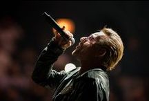 U2 LIVE! (5 Nights) / Since their last Chicago shows in 2005, U2 returns for five nights of their iNNOCENCE + eXPERIENCE Tour.