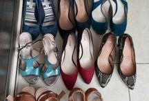 Моя обувь / Моя обувь