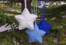Christmas Decorations / Christmas decorations, ornaments, everything Christmas