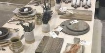 Market 2017 Trends / Take a sneak peak at all the amazing style trends we saw at the 2017 Market. Then, keep an eye out for these items to hit our store!
