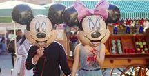 Disney Wedding / Disney World Weddings | Disney Themed Weddings