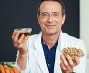 Die Ernährunngs-Docs Rezepte