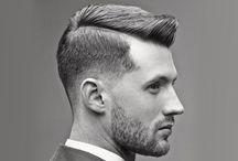 Men's Cut's