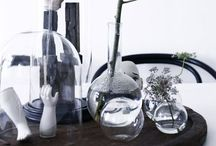 • Furniture    Home • / Each image is related to the daily posts published on our design blog www.basilgreenpencil.com. They are all about Interior design spaces, home trends, design objects and news... Click on the link below the pics if you want to know how to make you personal space beautiful!