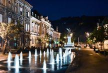 Hello Miskolc! / Varázslatos Miskolc - avagy miért érdemes időről időre felkeresni ezt a csodálatos várost