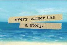 Letnie inspiracje | Summer inspirations