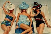 Lato w stylu vintage | Vintage Summer
