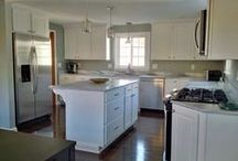 Ideas for your home / Custom remodeling