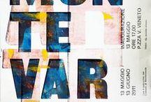 Poster: Typographic