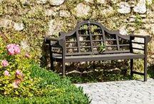 Gardens and flowers / Gardening can help beat depression, study says.  Gärtnern macht glücklich!