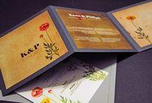 Wedding invitations by Robimy Śluby / http://robimysluby.com/