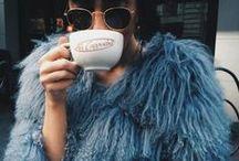 Women's Fashion / Inspiration