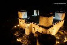 A Diósgyőri vár ma / Diósgyőr castle nowadays