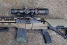 mini-14 / m1a / m14