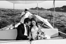 Portofino wedding, Italy / Amazing venues and inspiration from seaside weddings in Italy