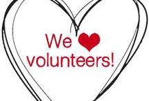 How to appreciate your volunteers regularly