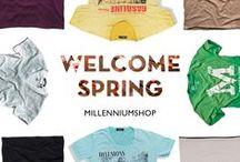 Millennium Fashion Άνοιξη/Καλοκαίρι 2015 / Ανδρικά ρούχα, παπούτσια και αξεσουάρ, όλες οι νέες τάσεις που θα φορεθούν φέτος!