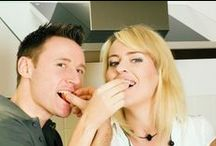 Food & Wine / Food & Wine is known to be awesome aphrodisiacs