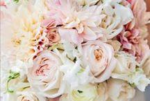 Wedding pastel spring