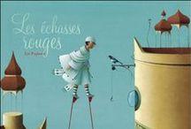 Illustrations / Livres