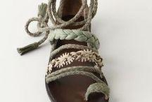САНДАЛИИ / да об обуви