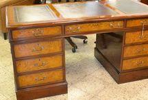 Chesterfields in Krefeld: klassische englische Möbel / Tische, Schränke, Stühle und weitere schöne Möbelstücke