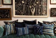 Interiors & Home Style / Schöne Interiors & Styling Ideen