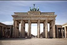 places to go // berlin / Things to do and see and places to visit when we go to Berlin. Also hints and tips from those who have been before!