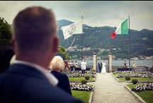 Lake Orta weddings, Italy / Wedding photographer Italy. Lake Orta weddings