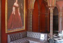 Chesterfields in Krefeld: Referenzen / Unsere Sessel & Sofas bei Kunden und einige spezielle Kundenaufträge.